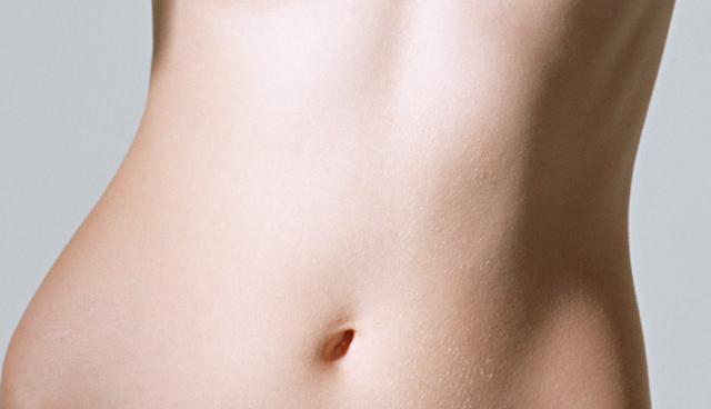 tummy pic