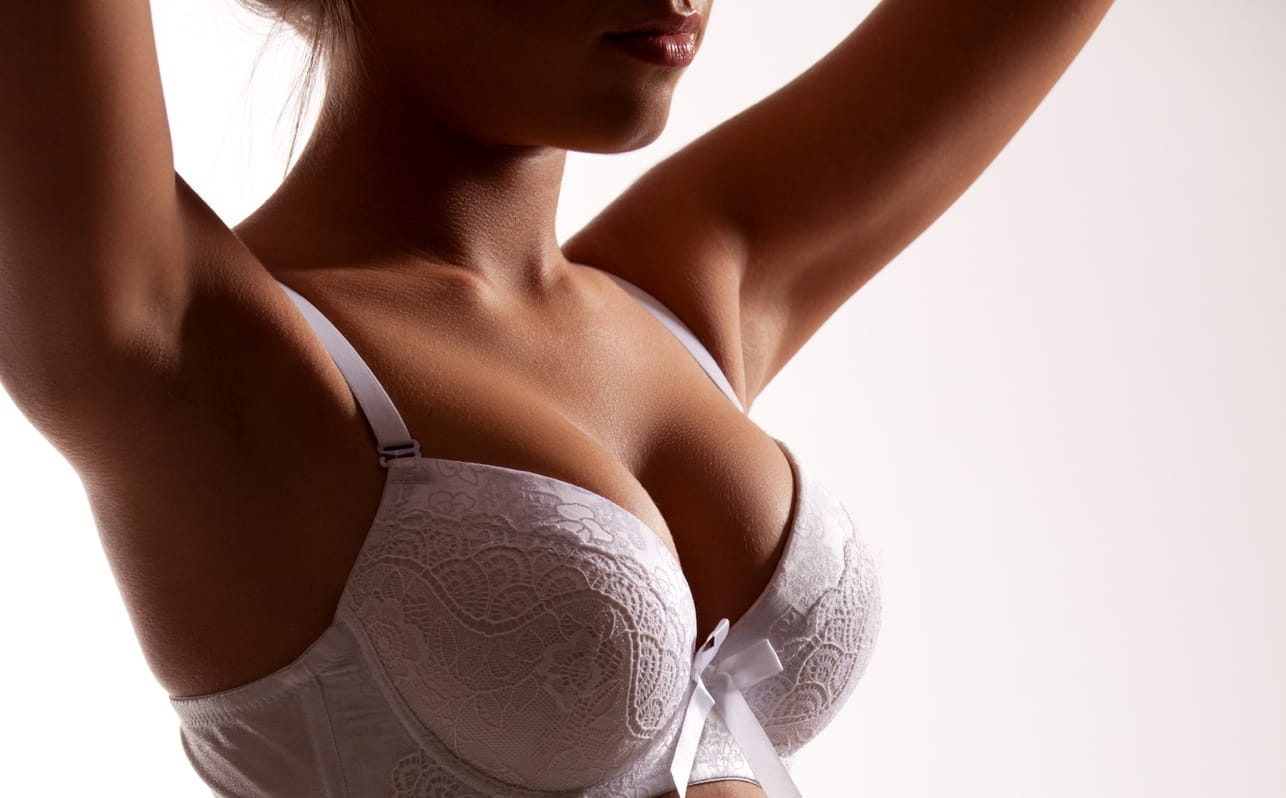 Breast Augmentation Surgeon Video