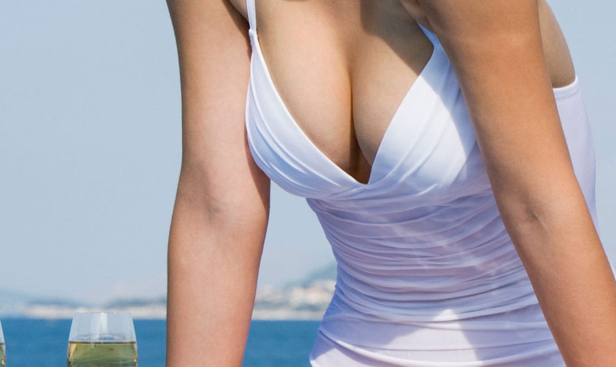 Top Breast Augmentation Beverly Hills
