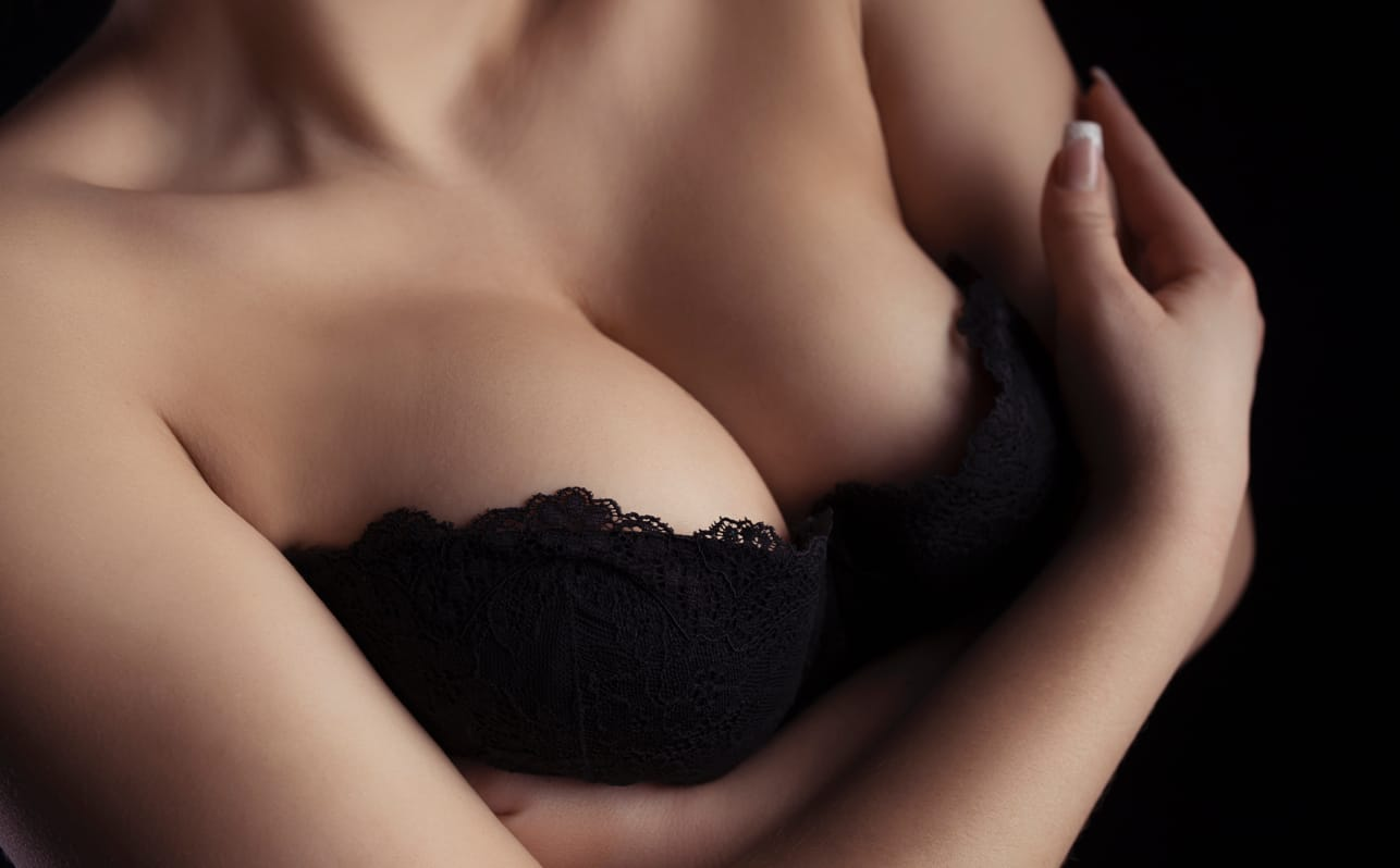 Best Beverly Hills Breast Augmentation